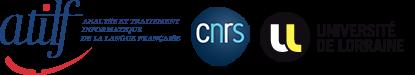 ATILF | CNRS-UL